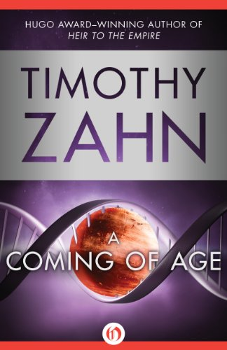 9781480480940: A Coming of Age