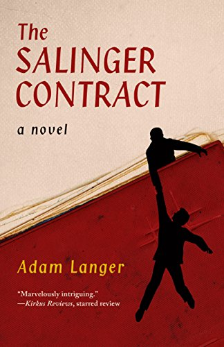 9781480480957: The Salinger Contract