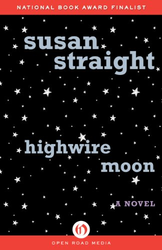 9781480481039: Highwire Moon
