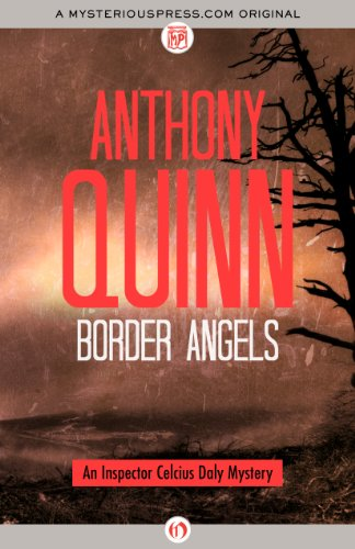 9781480481053: Border Angels (Inspector Celcius Daly Mysteries)