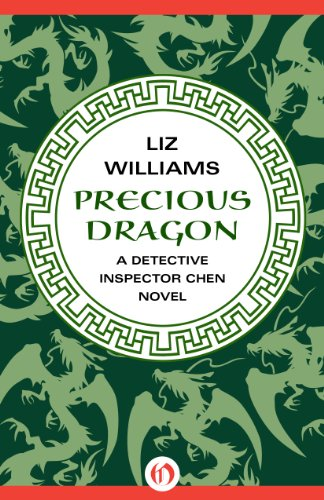 9781480481084: Precious Dragon (Detective Inspector Chen)