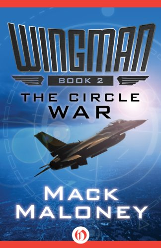 9781480481138: The Circle War (Wingman)