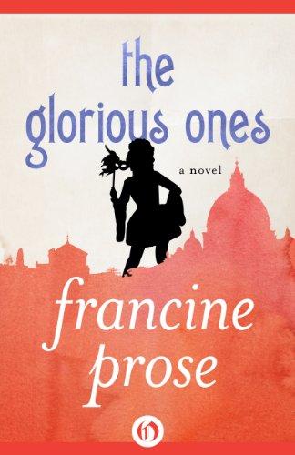 9781480481169: The Glorious Ones: A Novel