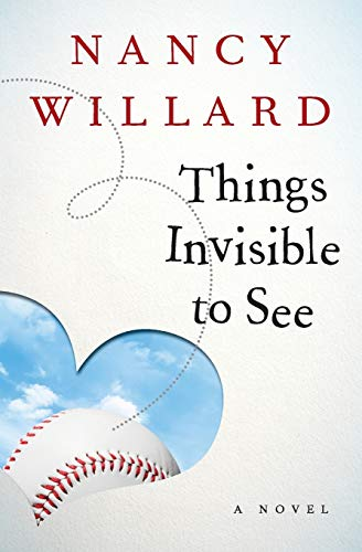 9781480481695: Things Invisible to See: A Novel