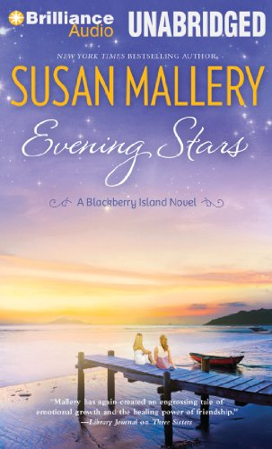 9781480501867: Evening Stars (Blackberry Island)