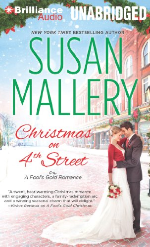 Christmas on 4th Street (Fool's Gold Series) (1480502324) by Susan Mallery