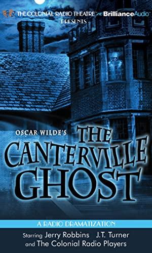Oscar Wilde s the Canterville Ghost: Gareth Tilley, Oscar Wilde