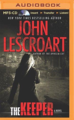9781480503847: The Keeper: A Novel (Dismas Hardy Series)