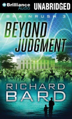 9781480504233: Beyond Judgment (Brainrush)