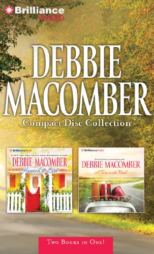 9781480506237: Debbie Macomber Compact Disc Collection 4