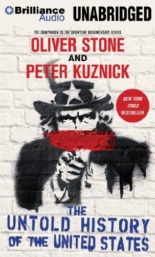 The Untold History of the United States (9781480506961) by Oliver Stone; Peter Kuznick