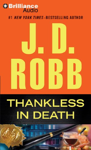 9781480511484: Thankless in Death (In Death Series)