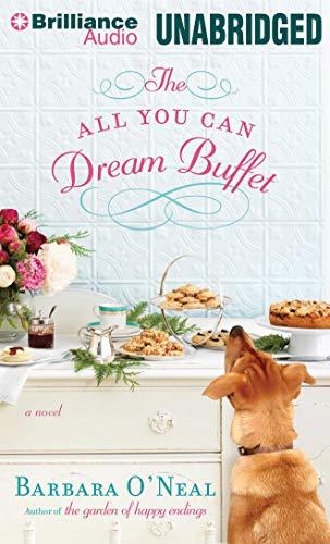9781480511798: The All You Can Dream Buffet: A Novel