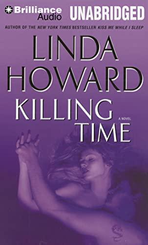 Killing Time: Linda Howard