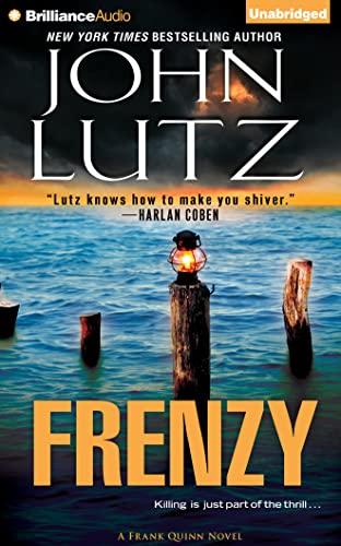 Frenzy (Frank Quinn): John Lutz