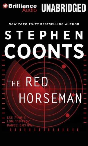 The Red Horseman (Jake Grafton Series): Coonts, Stephen