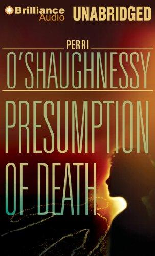 9781480515604: Presumption of Death (Nina Reilly Series)