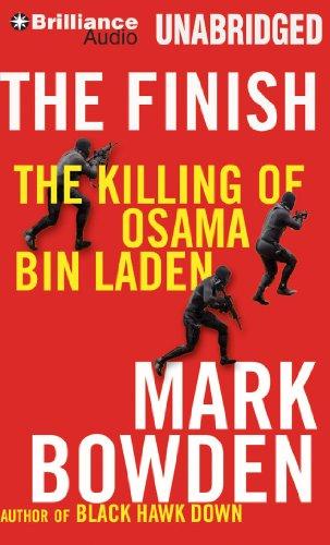 9781480516939: The Finish: The Killing of Osama bin Laden
