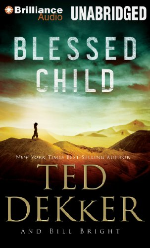 9781480517189: Blessed Child (The Caleb Books)