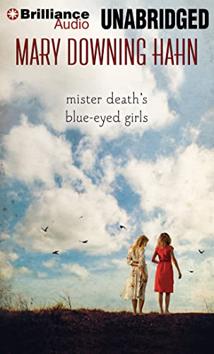 9781480517219: Mister Death's Blue-Eyed Girls