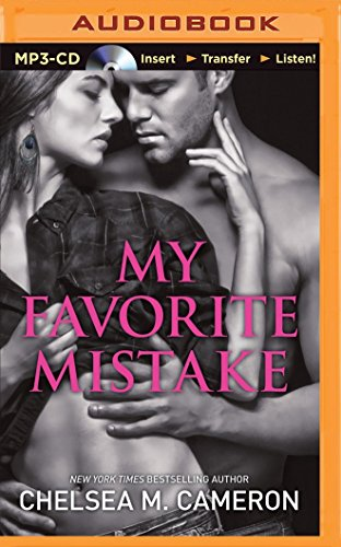 My Favorite Mistake: Cameron, Chelsea M.