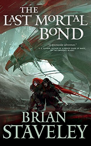 9781480517677: The Last Mortal Bond (The Chronicle of the Unhewn Throne)