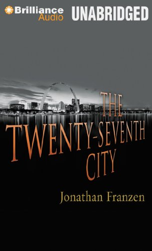 9781480518254: The Twenty-Seventh City