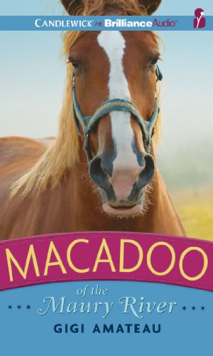 9781480518711: Macadoo of the Maury River