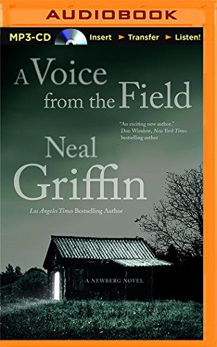 A Voice from the Field: Neal Griffin
