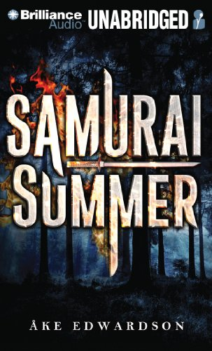 Samurai Summer: Ake Edwardson