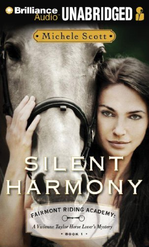 Silent Harmony: Scott, Michele, and McFadden, Amy (Performed by)