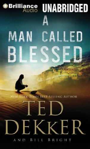 9781480520134: A Man Called Blessed (The Caleb Books)