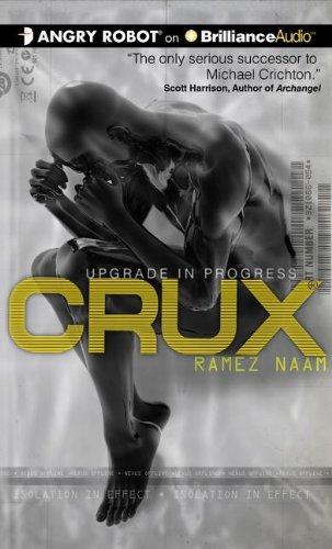 9781480521476: Crux