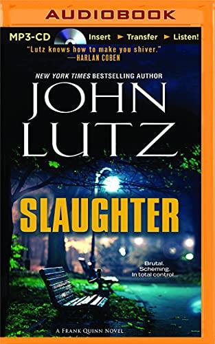 Slaughter: Lutz, John/ Brick,