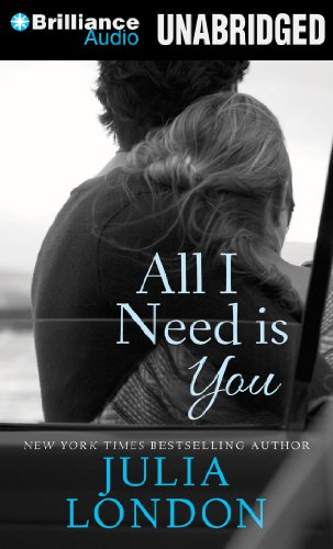 9781480521865: All I Need Is You (An Over the Edge Novel)