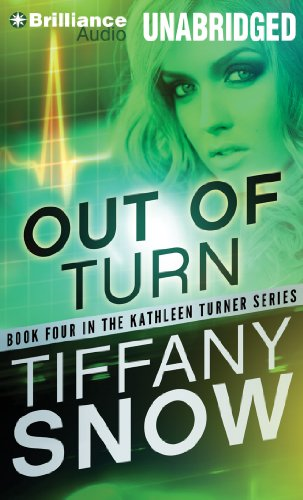 9781480522206: Out of Turn (The Kathleen Turner Series)