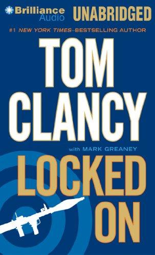 Locked On: Clancy, Tom