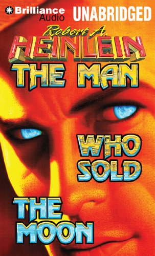 9781480523388: The Man Who Sold the Moon