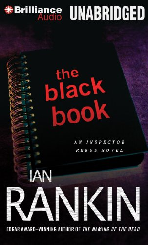 9781480523562: The Black Book (Inspector Rebus Series)