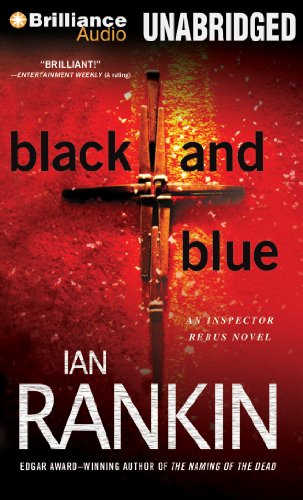 9781480523692: Black and Blue (Inspector Rebus Series)
