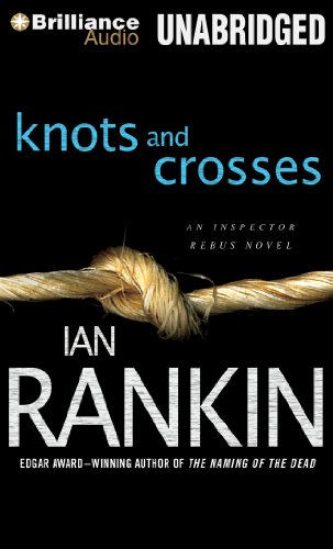 9781480523739: Knots and Crosses (Inspector Rebus Series)