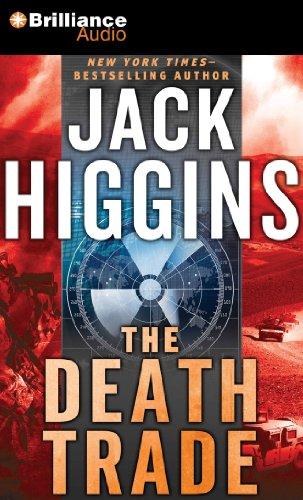 The Death Trade (Sean Dillon Series): Higgins, Jack