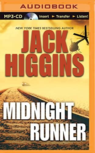 9781480524996: Midnight Runner (Sean Dillon Series)