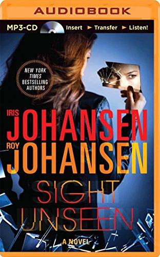 9781480526198: Sight Unseen