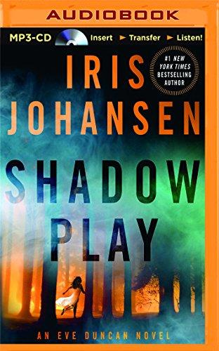 9781480526471: Shadow Play (Eve Duncan)