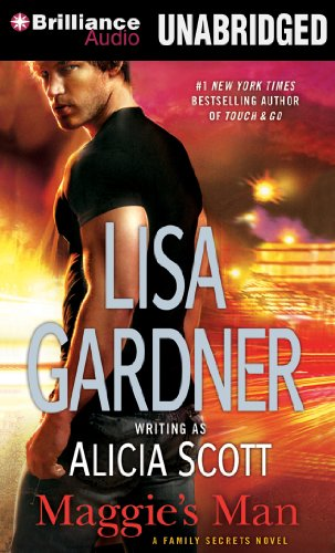 Maggie's Man (Family Secrets): Gardner, Lisa
