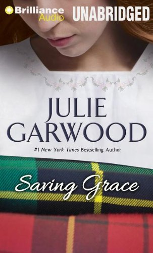 Saving Grace: Library Edition (9781480526860) by Julie Garwood