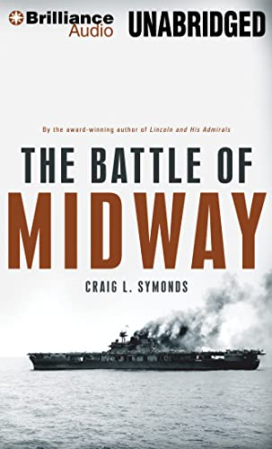 9781480527317: The Battle of Midway