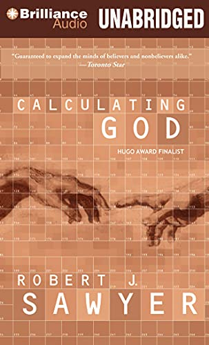 9781480527331: Calculating God