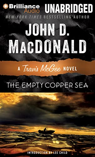 9781480527430: The Empty Copper Sea (Travis McGee Mysteries)